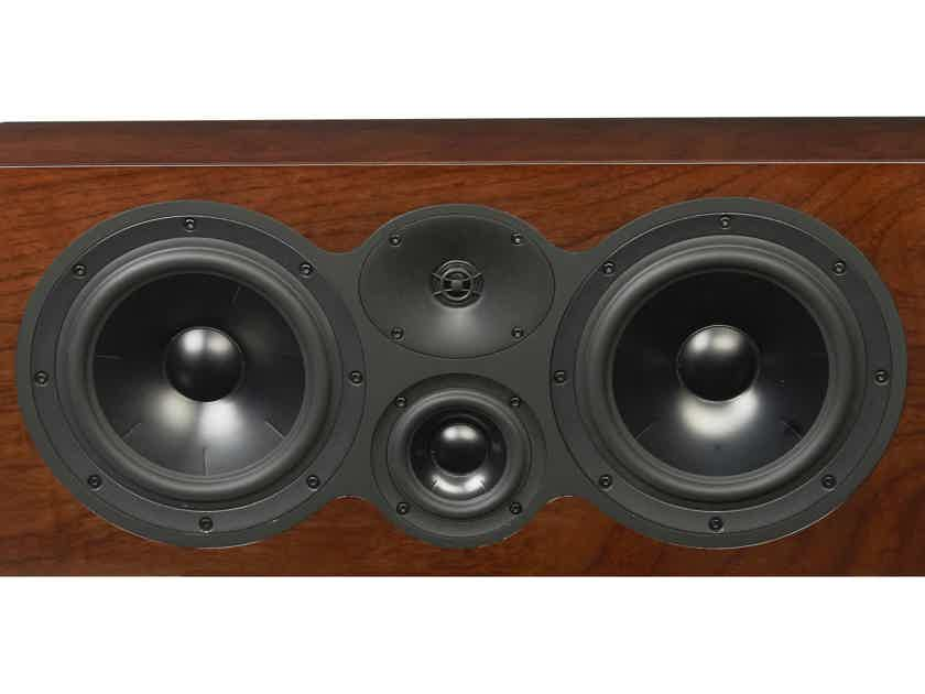 Offers Welcome - Brand New Revel Performa3 C208 Center Channel Speaker