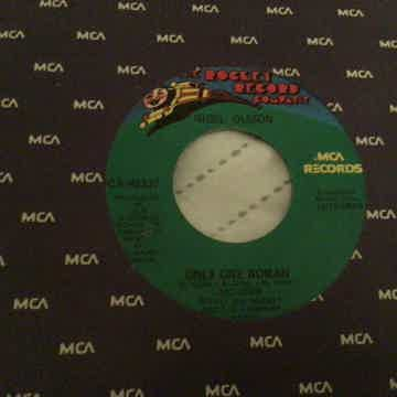 Nigel Olsson Rocket Records 45  NM