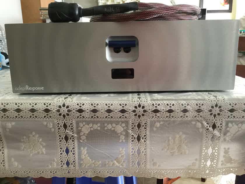 Audience AR-12 TSSD - OHNO High Resolution Power Conditioner