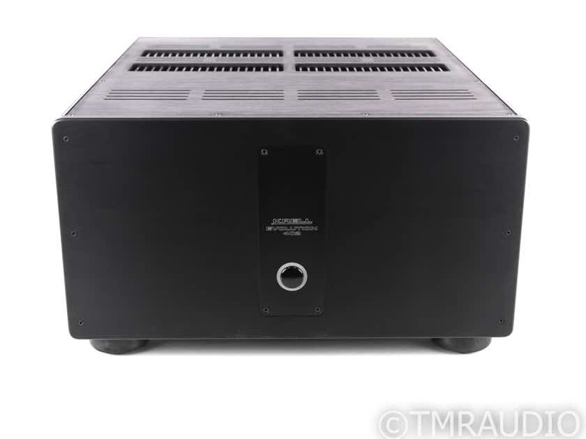 Krell Evolution 402 Stereo Power Amplifier; EV-402 (20281)
