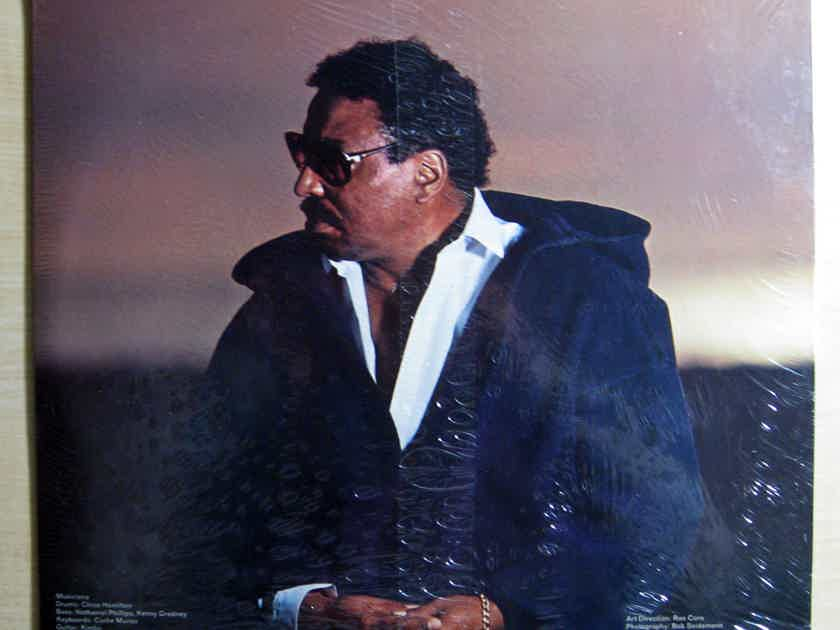 Chico Hamilton - Nomad - SEALED 1980 Elektra  6E-257