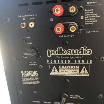 Polk Audio RT-1000p