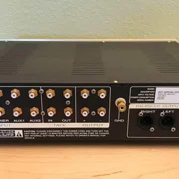 Golden Tube Audio SEP-1SE