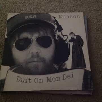 Harry Nilsson - Duit On Mon Dei RCA Records Tan Label P...