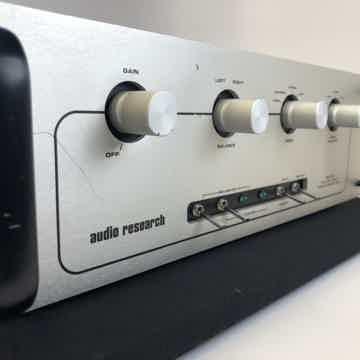 Audio Research SP8