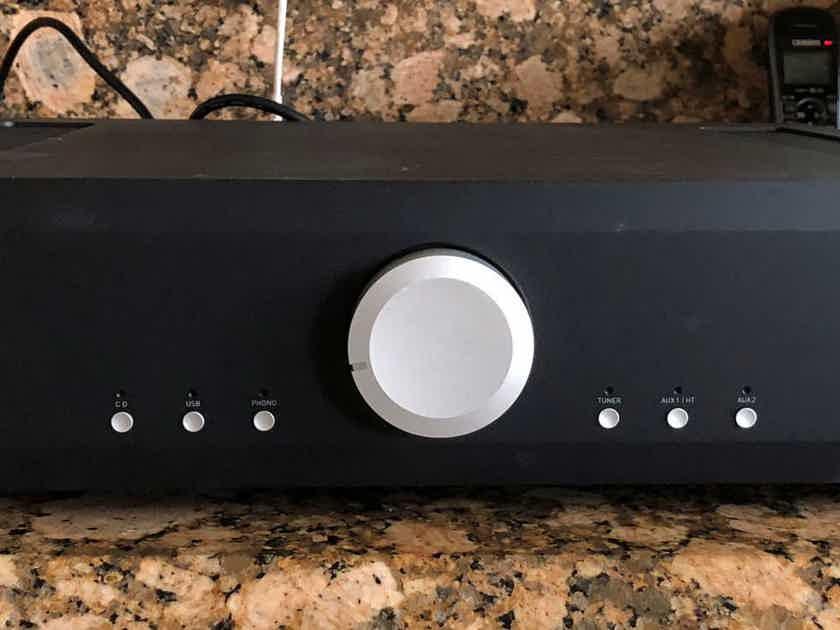 Musical Fidelity M5 Si AMP