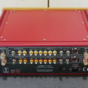 darTZeel CTH-8550
