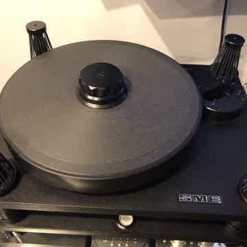 SME 30/2 Turntable in excellent condition!