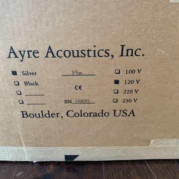 Ayre Acoustics V-5xe
