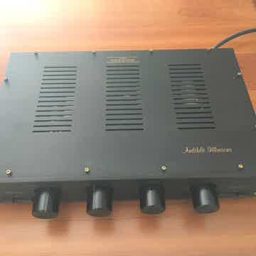 Audible Illusions Modulus 3A Pre-Amp