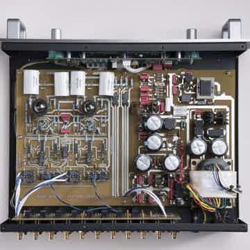 Audio Research LS27