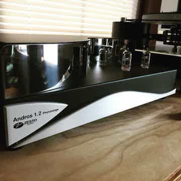 Zesto Audio Andros 1.2