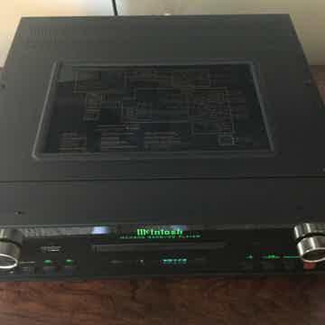 McIntosh MCD-600