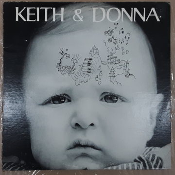 Keith & Donna Keith & Donna