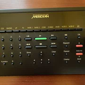 Meridian 500 series Remote Control