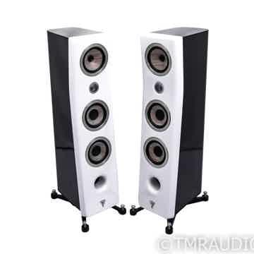 Kanta 2 Floorstanding Speakers