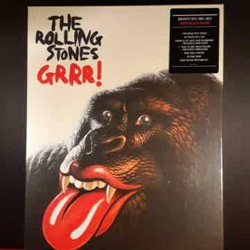 GRRR Greatest Hits Super Deluxe