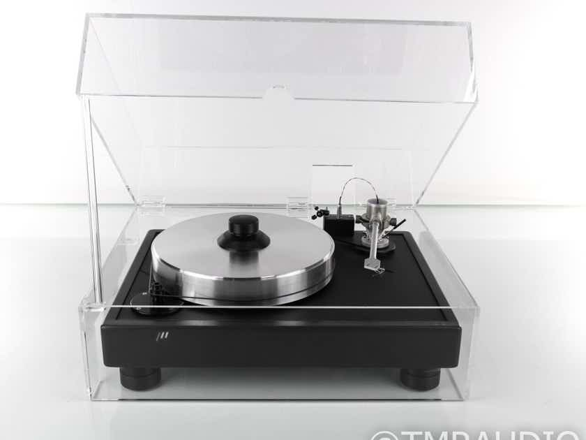 VPI 30th Anniversary Classic Turntable; JMW-10.5i Tonearm (No Cartridge) (19943)