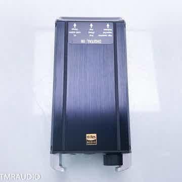 PHA-2 Portable Headphone Amplifier