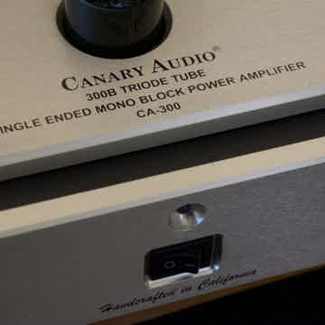 Canary Audio CA-300
