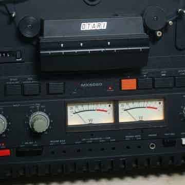 Otari MX 5050 B2H2