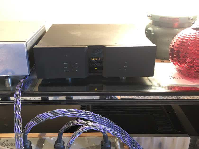 Vitus Audio SL-102 mkII