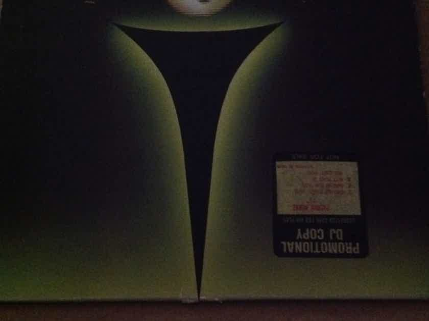 Patrick Moraz(Yes) - I Atlantic Records Gatefold Cover Promo Vinyl  LP