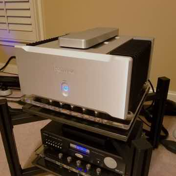 Esoteric A-02 Master Soundworks Stereo Amp Great Condit...