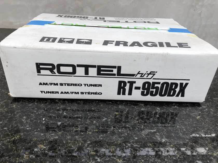Rotel RT-950bx