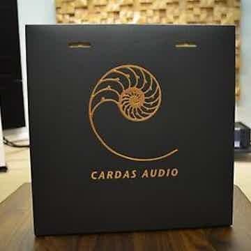 Cardas Audio  Clear Sky