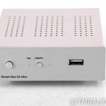 Pro-Ject Stream Box S2 Ultra Network Streamer