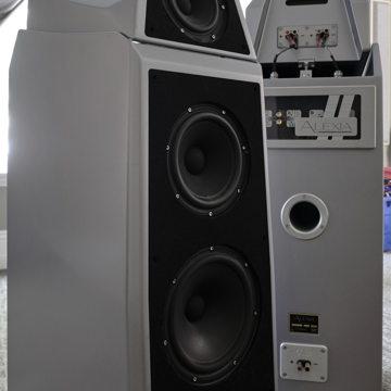 Wilson Audio Alexia Series 2