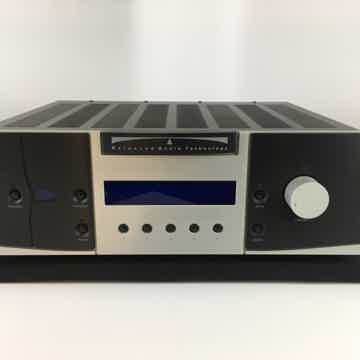 Balanced Audio Technology VK-31 se