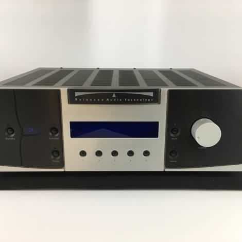Balanced Audio Technology VK-31 se