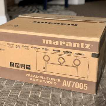 Marantz AV-7005