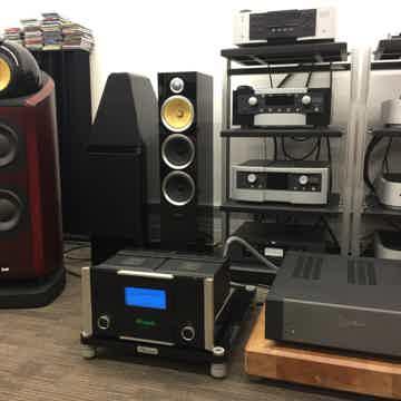 MC-501 Monoblocks Amplifiers