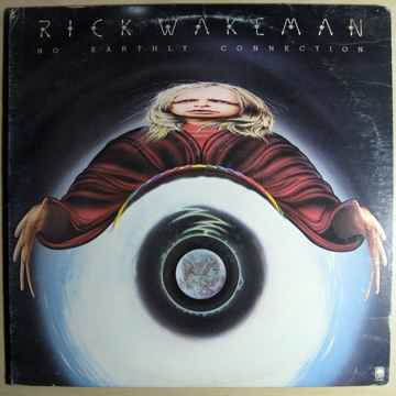 Rick Wakeman And The English Rock Ensemble No Earthly Connection
