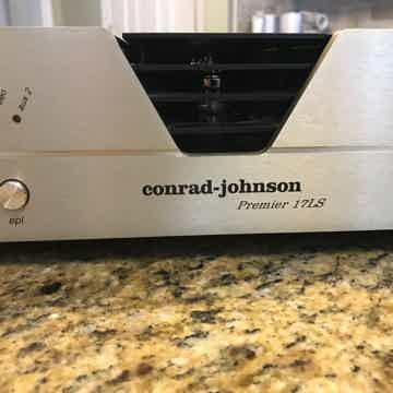 Conrad Johnson Premier 17LS