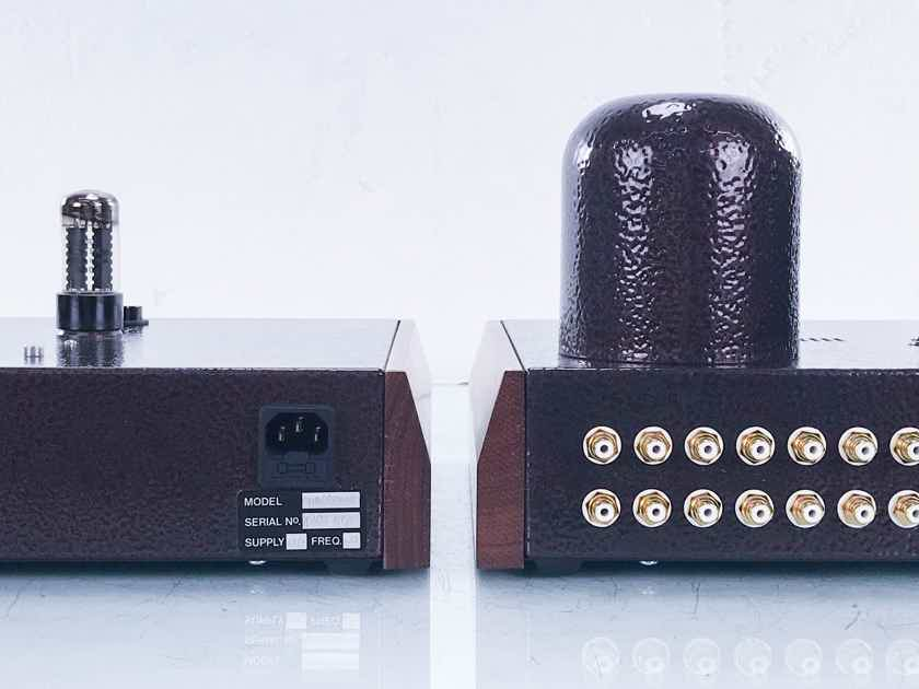 Supratek Chardonnay Stereo Tube Preamplifier (14430)