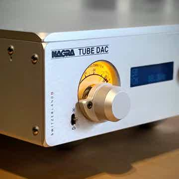 Tube Dac w/Classic Power Supply & VFS Platform