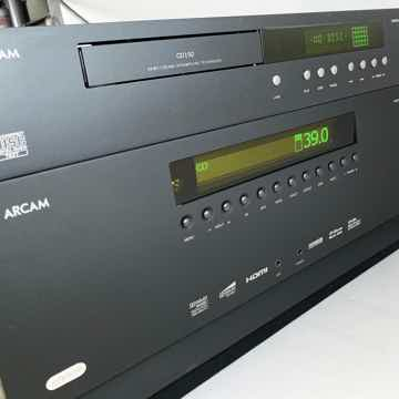 Arcam FMJ-AVR600