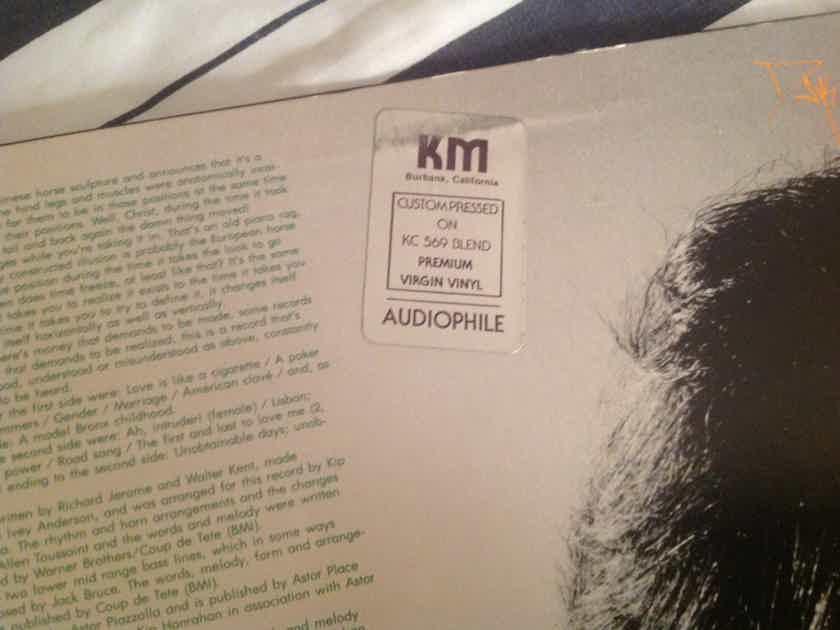 Kip Hanrahan Days And Nights Of Blue Luck Inverted Quiex Translucent Vinyl