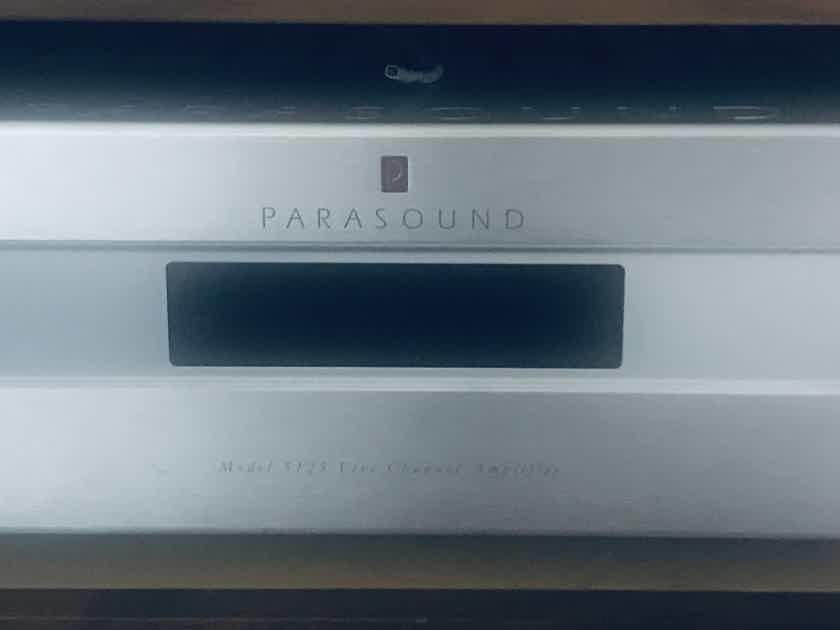 Parasound 7100