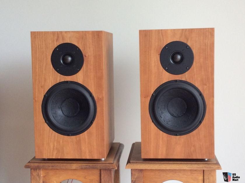 Fritz Speakers Carbon 7