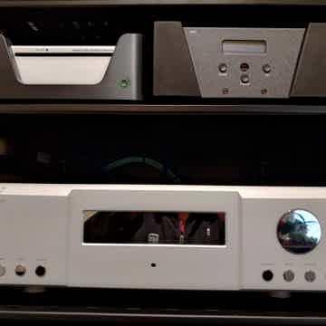 Wyred 4 Sound Music Server MS-1