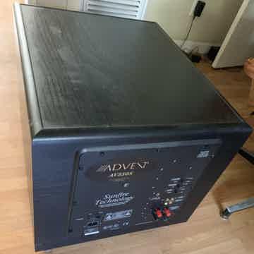 AV550S