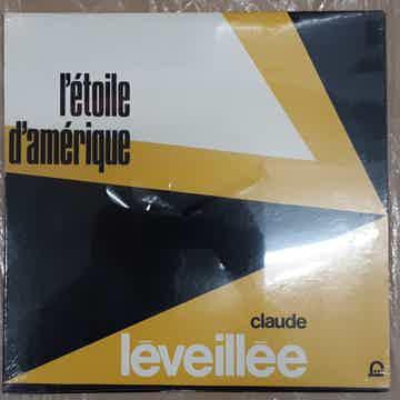 Claude Léveillée - L'Étoile D'Amérique 1969 SEALED Viny...