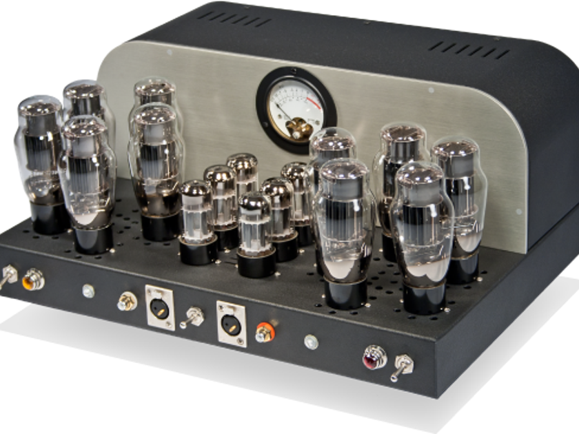 Atma-Sphere S-30 MK 3.3 OTL Class-A tube amplifier