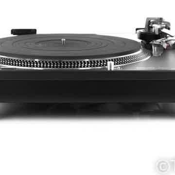 SL1210MK2 Turntable; KAB Audiophile Upgrades
