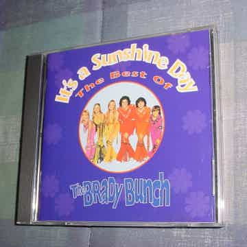 CD The Best Of the Brady Bunch It's a sunshine day 1993...
